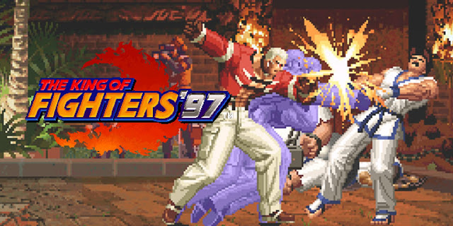 THE KING OF FIGHTERS '97 Mod Apk