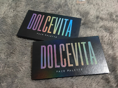 Review Face Palette Lokal