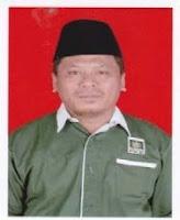 2. Mahfudin SAg
