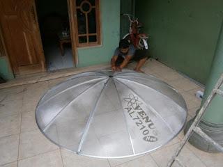 jasa pasang parabola ciketing udik