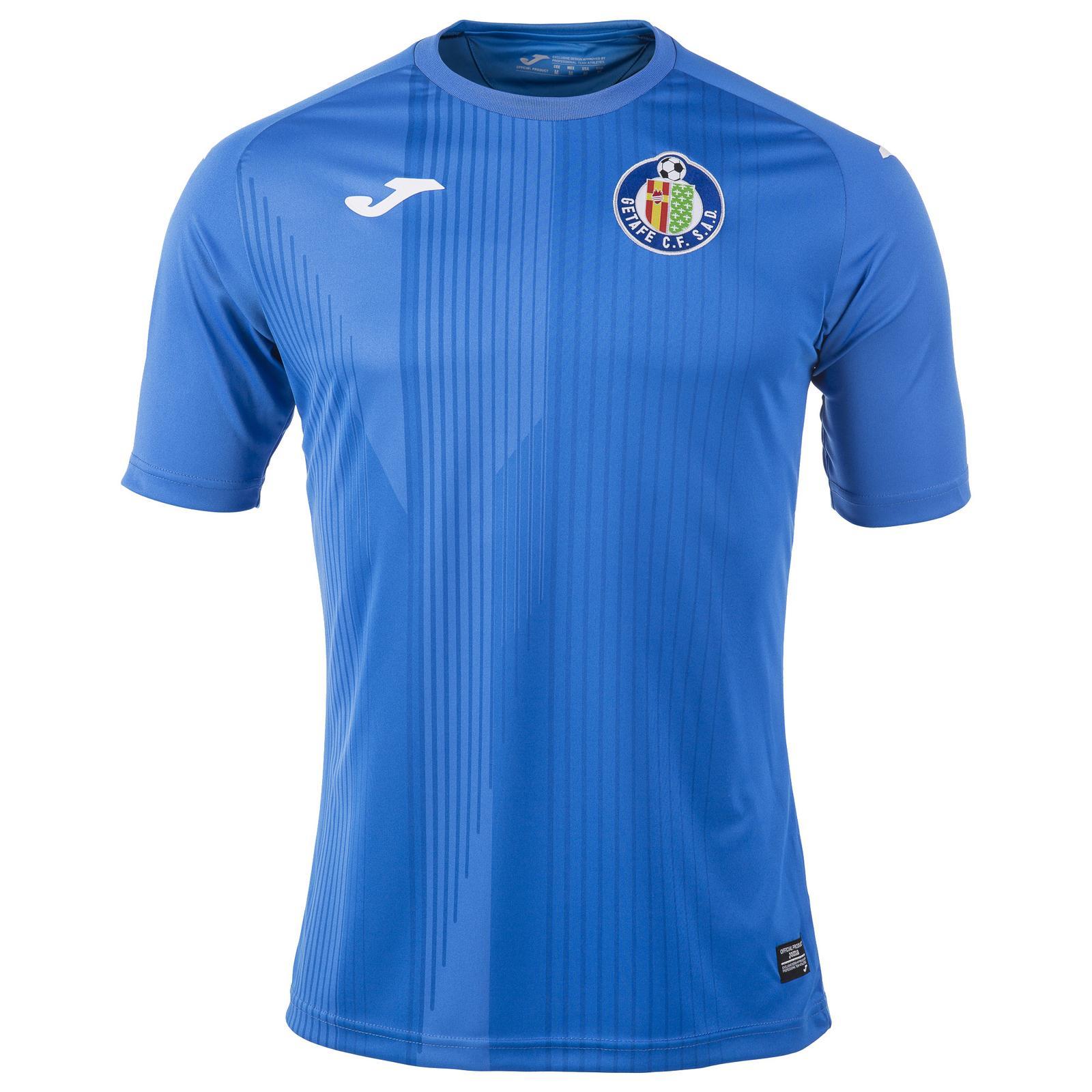 La Liga: Getafe 17-18 La Liga Kits Released