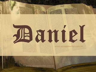 Uma Guerra Invisível - Um Anjo Anuncia a Daniel os Acontecimentos Dos Últimos Dias