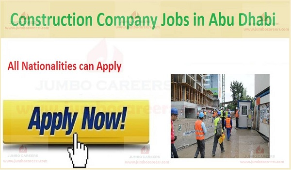 Current UAE jobs, New job openings in UAE,