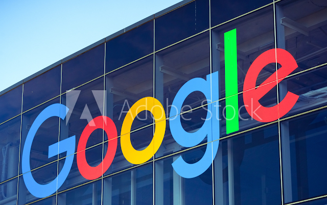 Google's record swells: pays 8.2 billion euros in fines
