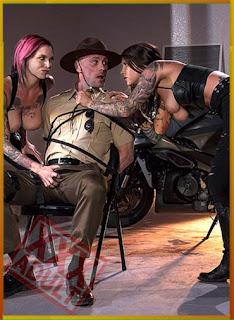 Bloodthirsty Biker Babes: Part 3 HD [1080p] English [GoogleDrive] SilvestreHD
