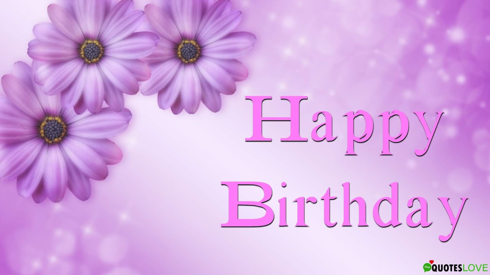 Happy Birthday Images For Her Free