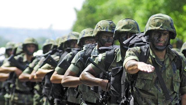 Itamaraty e Exército têm resistência ao envio de tropas para a República Centro Africana