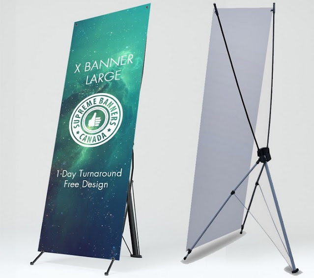Contoh X Banner