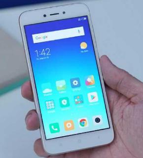 Cara Flash Xiaomi Redmi 5A via Fastboot (Mi Flash) Mudah dan Berhasil