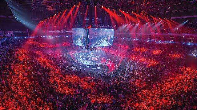 Los Juegos Olímpicos no abrirán sus puertas a los videojuegos violentos