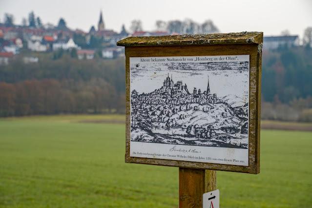 Schächerbachtour | ExtraTour Vogelsberg | Wandern Homberg (Ohm) | Wanderung in Hessen 19