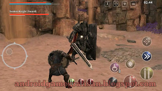 Animus Stand Alone apk + obb
