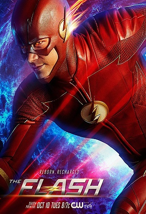 The Flash 2014 S04E22 720p HDTV