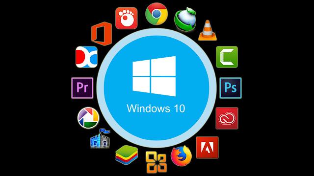 ايقاف البرامج التي تفتح تلقائيا عند تشغيل الكميبوتر في ويندوز 10