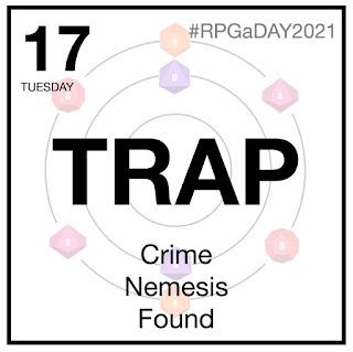 RPGaDAY2021 Day 17