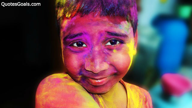 Happy Holi photo 2020