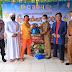 Pemerintah Kota Payakumbuh Secara Simbolis Menyerahkan,Gerakan 1000 Sembako Oleh Yayasan Al Huffazh