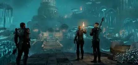 Elder Scrolls Online: Multiplayer Options