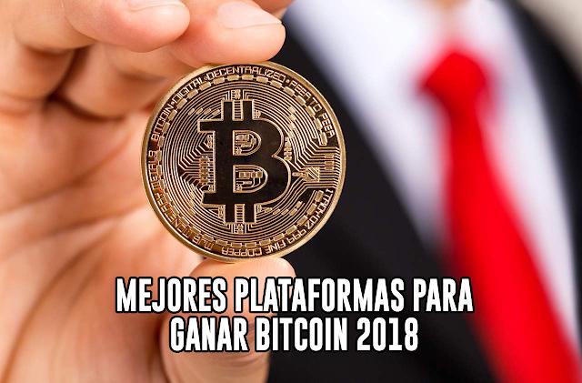 ganar-bitcoin-2018