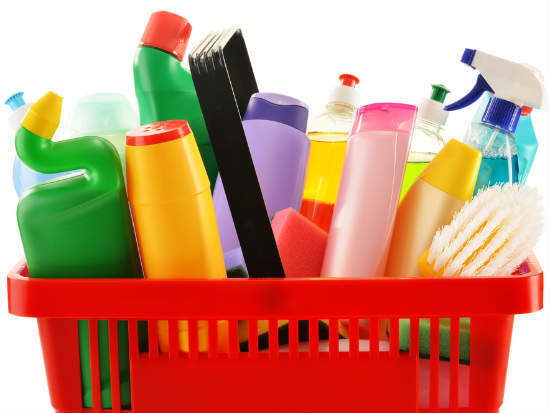 Do you know? Your everyday products might be doing more harm, than good to you and the environment