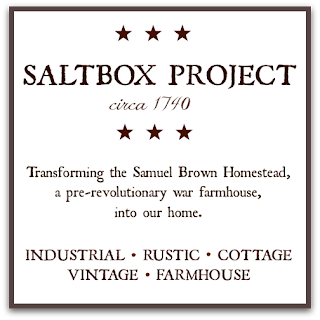 saltbox project