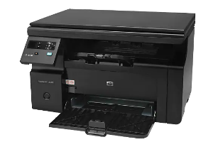 HP LaserJet Pro M1132 Multifunction Printer Driver Downloads & Software for Windows