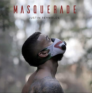 New Music: Justin Reynolds – Masquerade