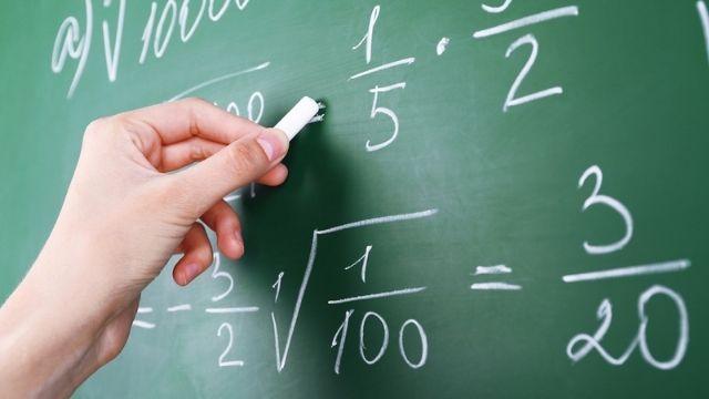 أهمية تخصص الرياضيات ودوره في حياتنا اليومية