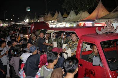 Transaksi Lampung Fair (LF) 2018 Capai Rp 18,7 Miliar