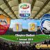 Prediksi AS Roma vs Atalanta 7 Januari 2018