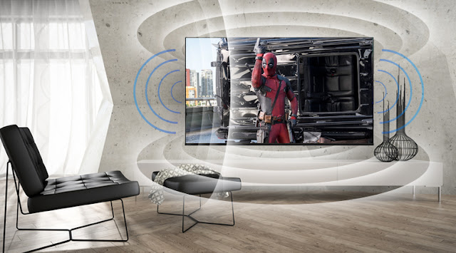 Smart Tivi LG 4K 49 inch 49UK6320PTE