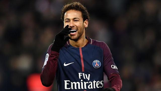 Neymar rompt enfin le silence et répond au Real Madrid