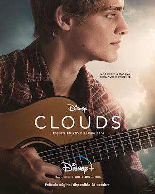 Clouds en Español Latino