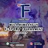 Siap - Siap!! Turnamen Muda membangun E-Sport Di Gelar