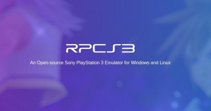 Rpcs3 Rap File