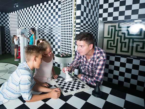 5 Reasons Children Love an Escape Room for Kids