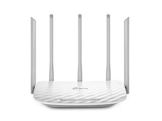 tp link modem router setup