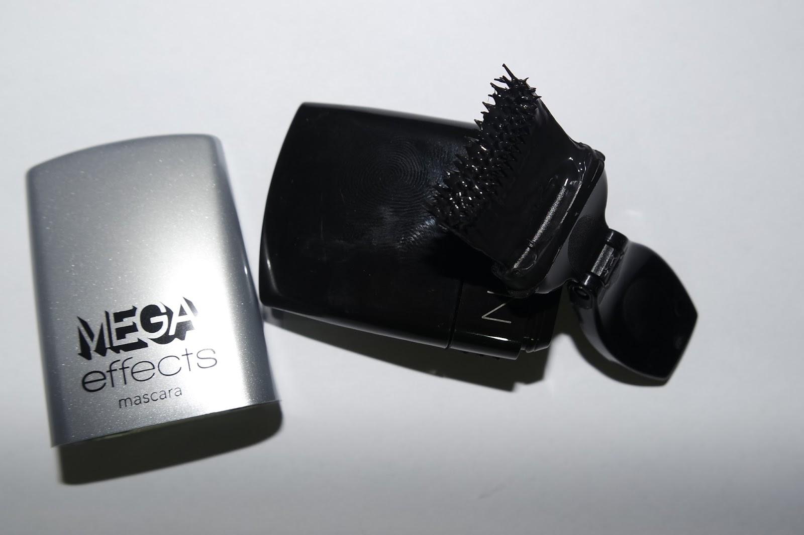 Tashika Bailey | Mega Effects Mascara