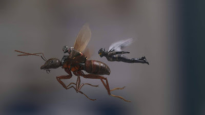 Ant Man And The Wasp Image 4