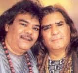 Mera Koi Nahi Hai Tere Siwa by Maqbool Sabri and Ghulam Farid