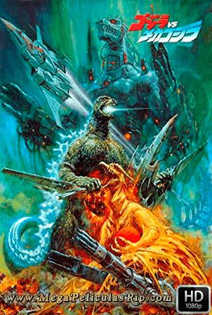Godzilla VS Mechagodzilla 2 [1080p] [Latino-Japones-Ingles] [MEGA]
