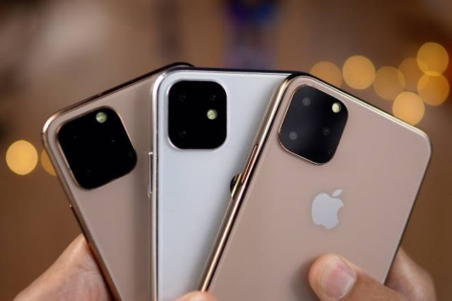 Best Buy is Offering up to $550 off all iPhone 11, iPhone 11 Pro, and iPhone 11 Pro Max preorders