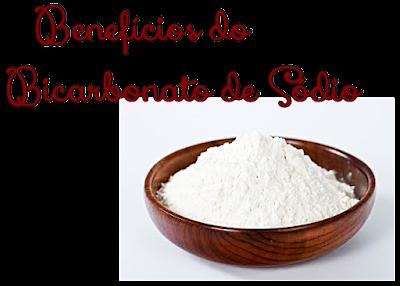bicarbonato de sodio para la caspa