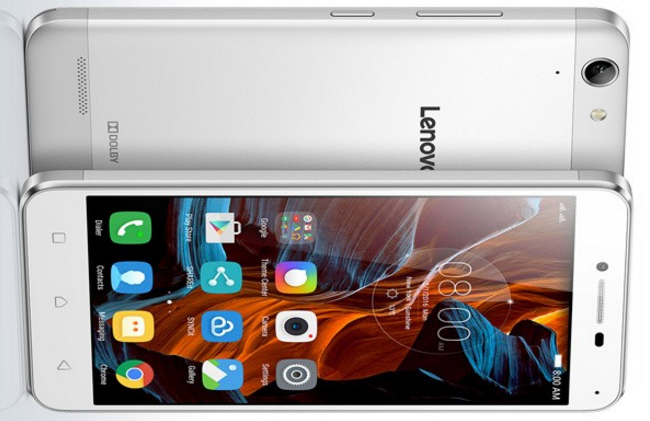 Lenovo Vibe K5 Plus Philippines