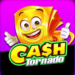 Cash Tornado Slots
