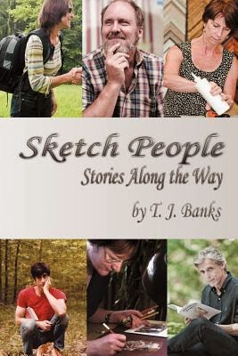 http://www.amazon.com/Sketch-People-Stories-Along-Way-ebook/dp/B0070CJFYI/ref=la_B001KHC62M_1_4?s=books&ie=UTF8&qid=1405374352&sr=1-4