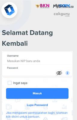 aplikasi android khusus untu PNS