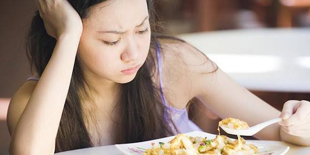 Tidak Nafsu Makan Di Pagi Hari, Tetap Sarapan atau Tidak?