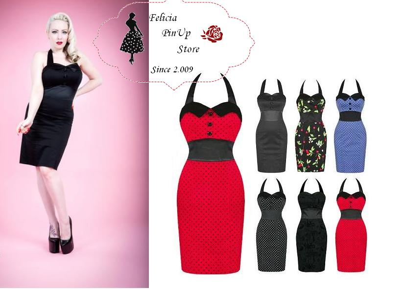 4570233c4 Felicia Pin Up Store  Ofertas Verano