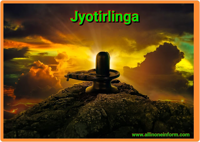 12 Jyotirlingas of India. See here's a little information on these spiritual realms